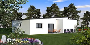 JUBAULT CONSTRUCTIONS MORBIHAN Constructeur Morbihan CREATIONS PP 193