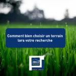 JUBAULT CONSTRUCTIONS MORBIHAN Constructeur Morbihan Comment Bien Choisir Un Terrain Lors De Votre Recherche 107