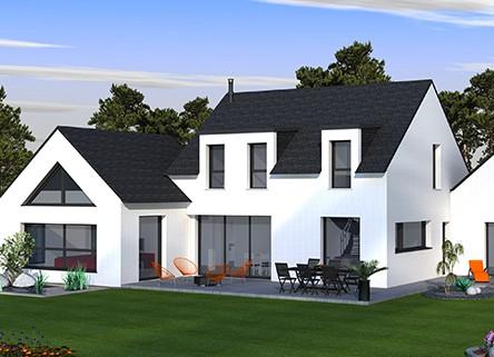 JUBAULT CONSTRUCTIONS MORBIHAN – constructeur de maisons à Vannes
