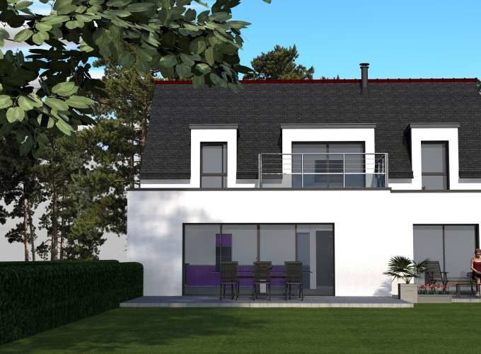 Jubault Constructions Morbihan Constructeur Morbihan PERS 1 0 (1) 816