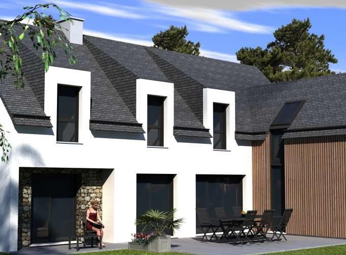 Jubault Constructions Morbihan Constructeur Morbihan PERS 1 12 828