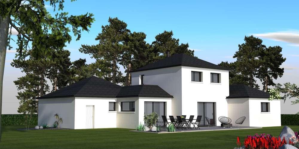 Jubault Constructions Morbihan Constructeur Morbihan PERS 2 Piel 833