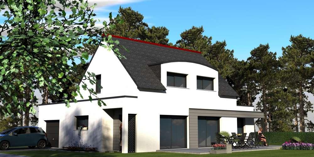 Jubault Constructions Morbihan Constructeur Morbihan PERS 2 12 849