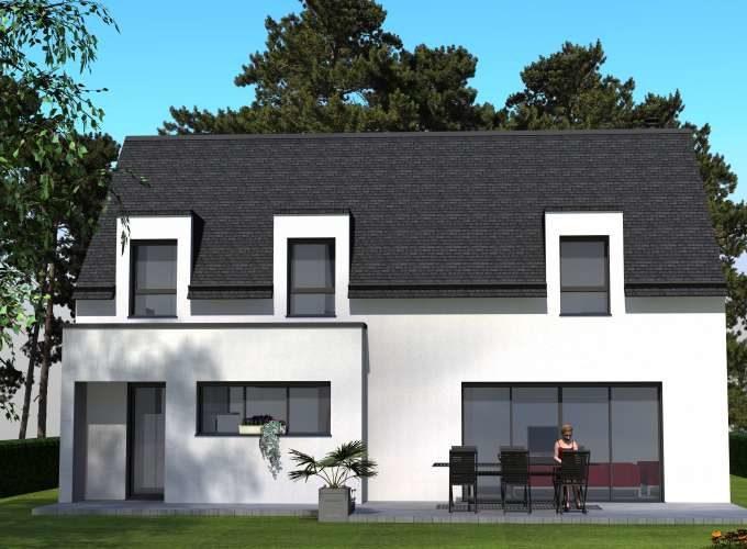 Jubault Constructions Morbihan Constructeur Morbihan PERS 2 15 852