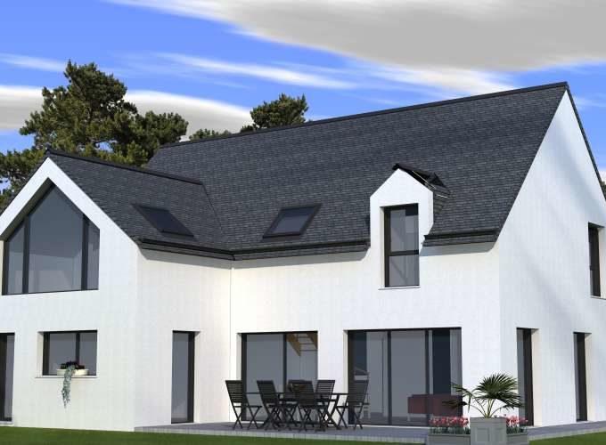 Jubault Constructions Morbihan Constructeur Morbihan PERS 3 854