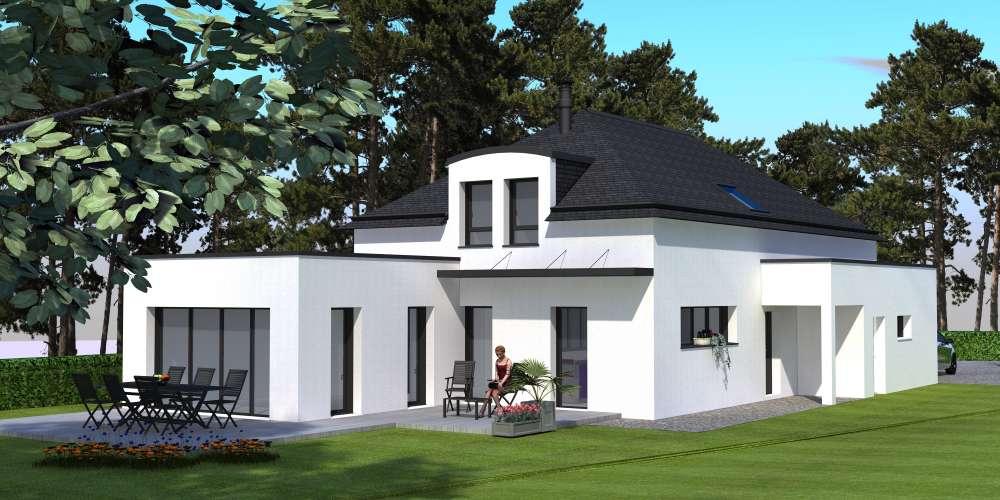 Jubault Constructions Morbihan Constructeur Morbihan PERS2 6 877