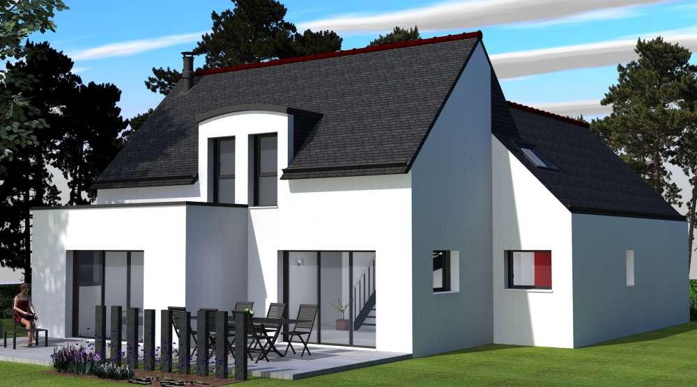 Jubault Constructions Morbihan Constructeur Morbihan PINARD 880