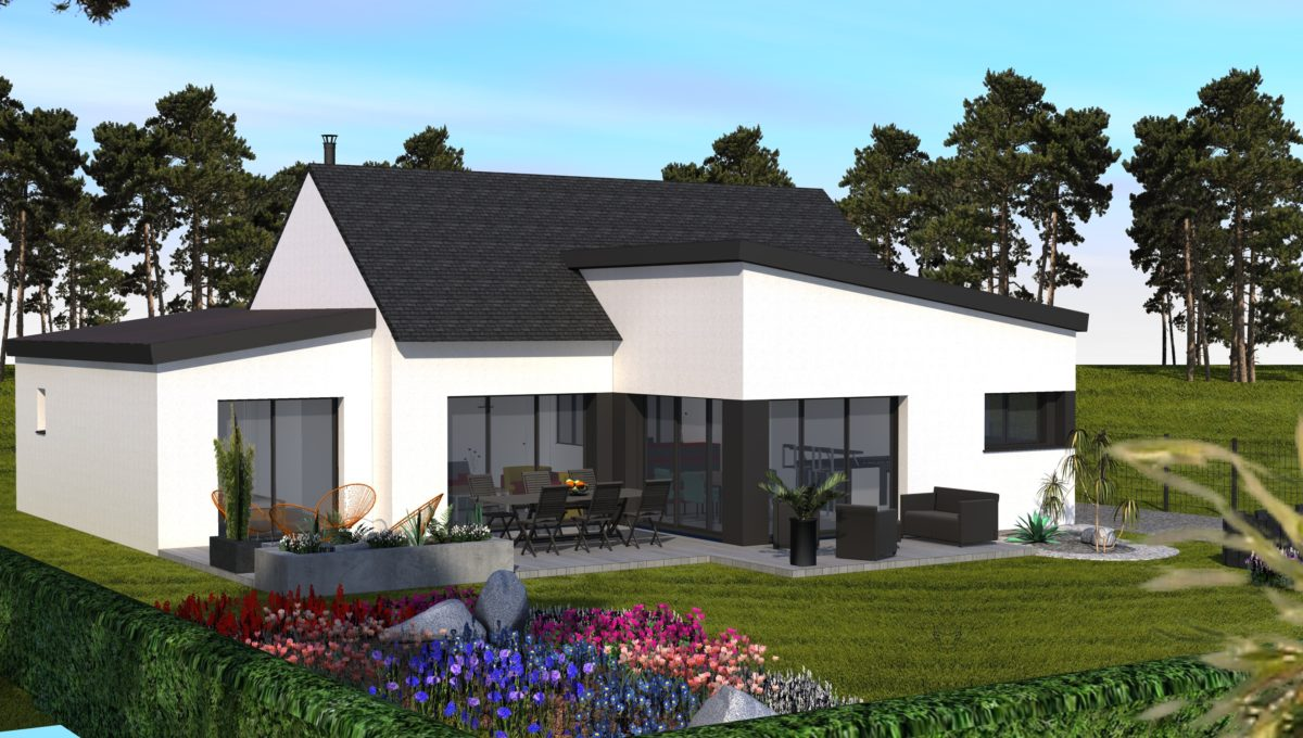 Jubault Constructions Morbihan - Constructeur Morbihan