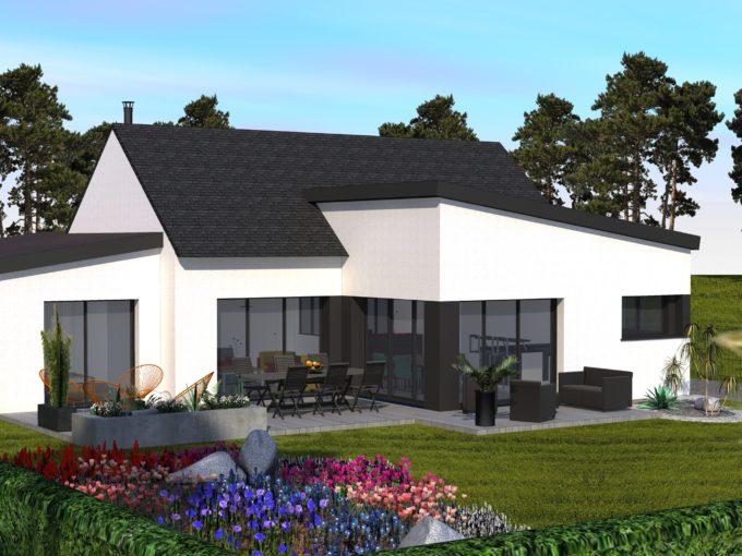 Jubault Constructions Morbihan Constructeur Morbihan