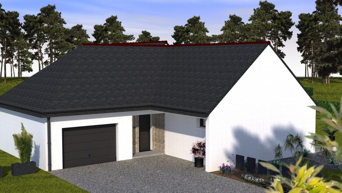 Jubault Constructions Morbihan Constructeur Morbihan Pers 2 Garage Haut 1313