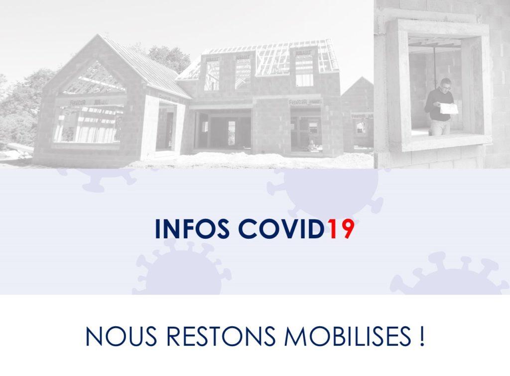Jubault Constructions Morbihan Constructeur Morbihan Info Covid 1408