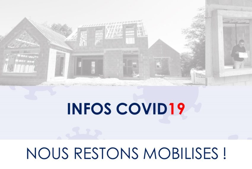 Jubault Constructions Morbihan Constructeur Morbihan Info Covid 1409