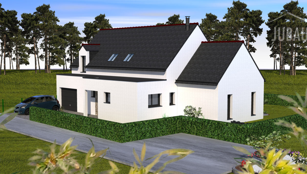 Jubault Constructions Morbihan Constructeur Morbihan PERS 3 1429