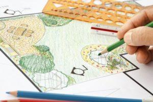 39543677 Landscape Architect Design Garden Plan